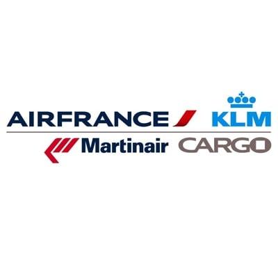 KLM_AF Cargo